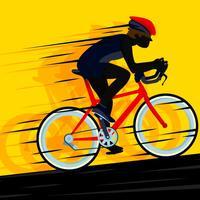Stick Bike Racing