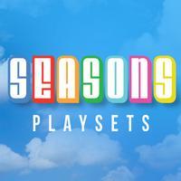 Seasons Play Sets