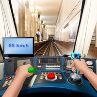 Drive Subway 3D Simulator