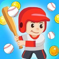 baseball shooter boy