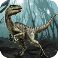 Velociraptor Simulator 3d