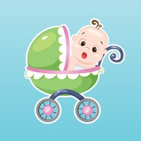 Baby Boom Stickers