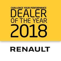 Campanha Renault DOTY 2018