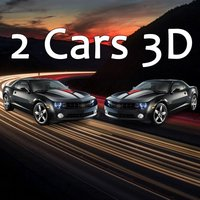 2Cars 3D endless