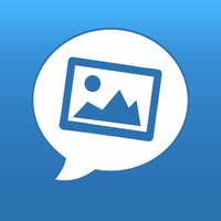 Photo Messages -Create Custom Stickers From Photos