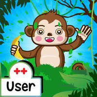 Monkey Word Guess (Multi-User)