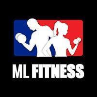ML Fitness's Interactive App