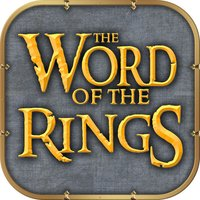 Anagram RPG - The Word of the Rings