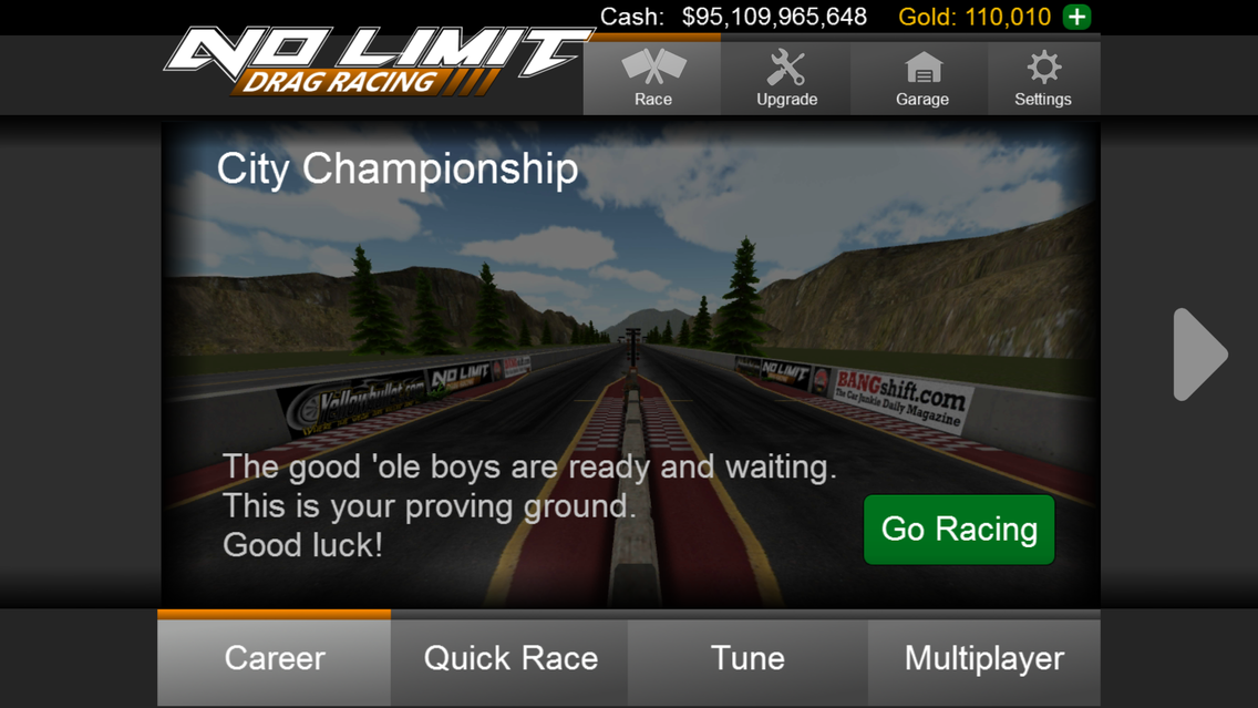 00787a408ccfed2cd0aede479220abce 1136x639 - No Limit Drag Racing MOD APK 1.55