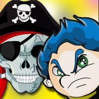 Skull Escape - Avoid the enemy
