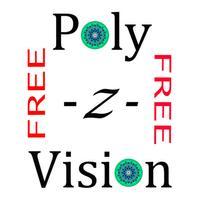 Poly-z-Vision: Interactive Mathematical Art
