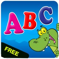 Letters and phonics learning games for kids