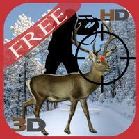 Deer Hunter 2016 - Sniper gun Hunting Game