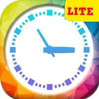 Alarm Clock Colorful Wallpapers Maker