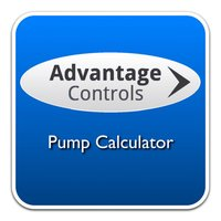 Pump Output Calculator