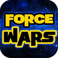 force wars retro connect snake like game adventure