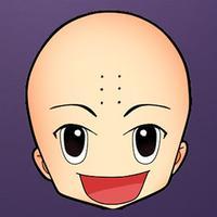 Anime stickers: emoji, emoticon & chibis for chatting