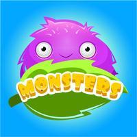 MonstersCrush