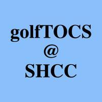 golfTOCS @ SHCC