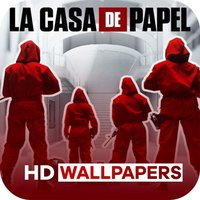 La Casa De Papel HD Wallpapers