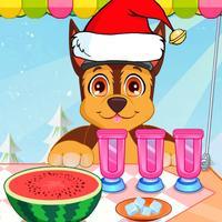 Paw Christmas Patrol Ice Maker