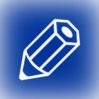 Cursor keys mail editor
