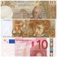 Inflation en France