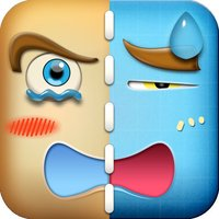 Face Changer Free – Swap or Copy Heads, Eye, Hair