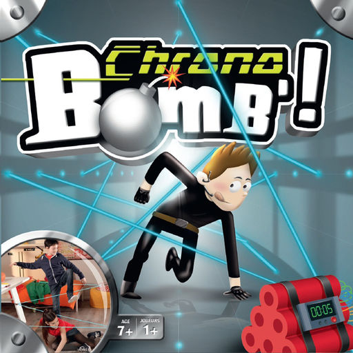 Chrono Bomb App For Iphone Free Download Chrono Bomb For Iphone Ipad At Apppure