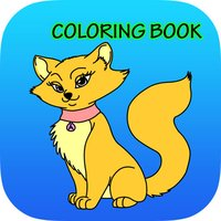 Coloring Book The Cat For kids of all ages