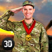 WW2 Army: Frontline Shooter 3D