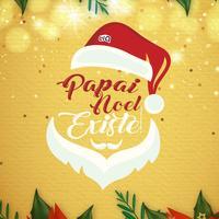 Papai Noel Existe Liq