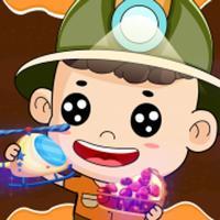 奇妙大冒险王国-乐乐找玩具找宝藏的小游戏