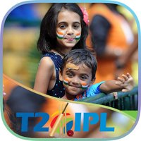 IPL Photo Frame 2018
