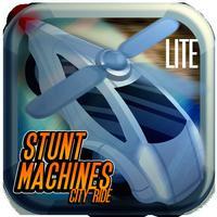 Stunt Machines: City Ride Lite