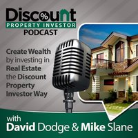 The Discount Property Investor Podcast