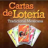 Mexican Bingo Deck