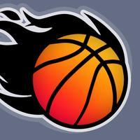 Dunker.io - Basketball Game