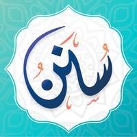 سنن - أذكار يومية لكل مسلم