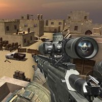 Shooting Strike: Special Force