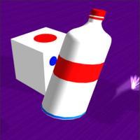 Milk Flipping Bottle Extreme C