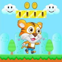 Tiger Hero Jungle Adventure Free