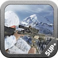 Arctic Sniper - Mountain War Free