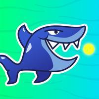 Shooting Shark