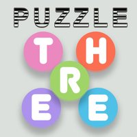 Puzzle Three Letters