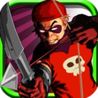 A Brave Robbin Hood Archery - Awesome Gangstar Shooting Bandit