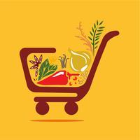 Sabzigram-Online Grocery Store