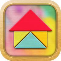 Tangram - Fun Puzzle Game