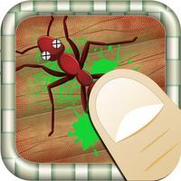 Tap Ants Fun