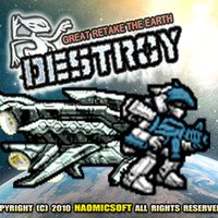 WAR GAME: Destroy 9